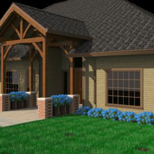 House Plan H13517